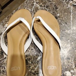 UGG sandals ...cute!